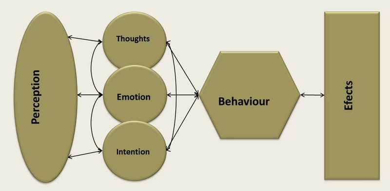 a discussion on thoughts and emotions What are feelings and emotions nobody can help having feelings - they are part of everyone we feel different things all day long as different things happen to us.