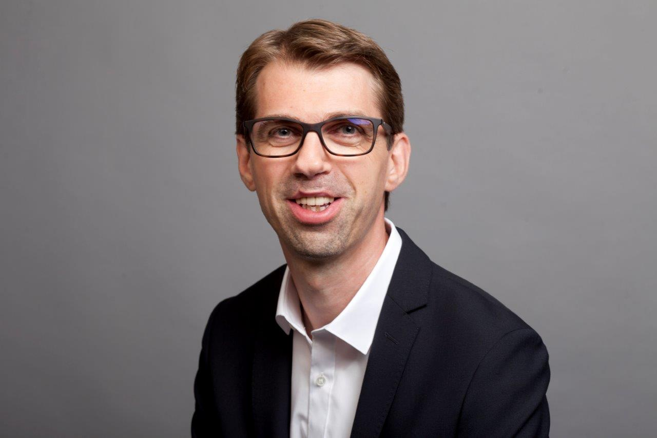 Oliver Bock